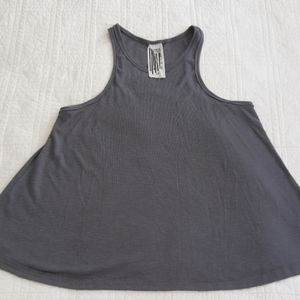 Free People tank top size Sp